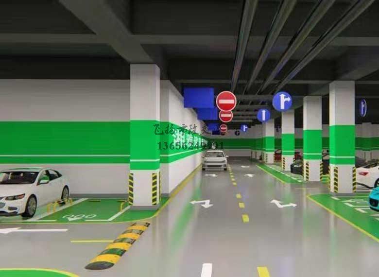 苏州停车场车库车位划线装饰公司,苏州吴江车位划线单位?